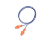 Honeywell Howard Leight®/SmartFit® Flange Thermoplastic Elastomer Corded Earplugs (Hear Pack) With Nylon Cord