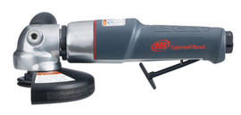 Ingersoll Rand .88 hp Angle Rear Exhaust Air Die Grinder With 5/8